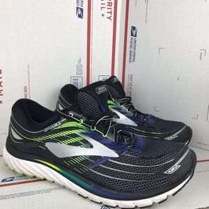 Brooks Mens Glycerin 15 Shoes D012 Size 14